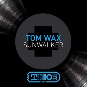 TOM WAX - SUNWALKER